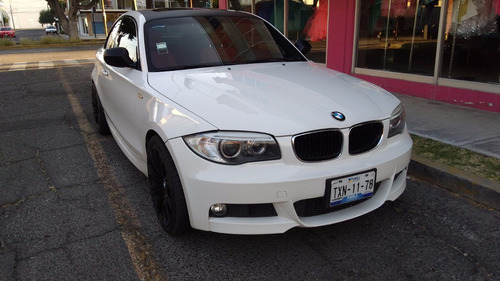 bmw serie 1 2012 3.0 coupe 125ia m sport !!!