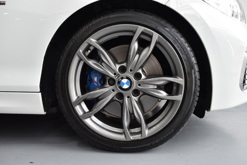 bmw serie 1 2018 2.0 m140 package
