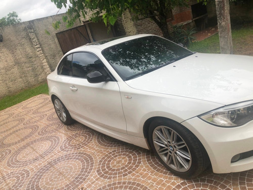 bmw serie 1 2.5 125i coupe executive 2012