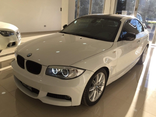 bmw serie 1 2.5 125i coupe executive 2013