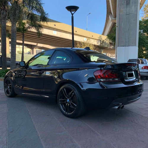 bmw serie 1 2.5 125i coupe executive madero motors 2013