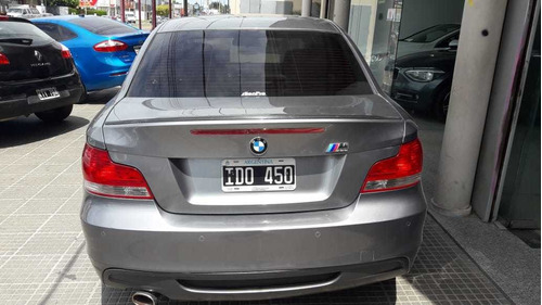 bmw  serie 1 - 2.5 125i coupe sport - 2009. yimi automotores