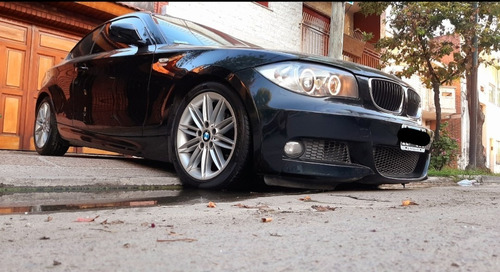 bmw serie 1 2.5 125i coupe sport 2010