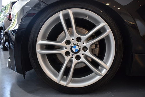 bmw serie 1 2.5 125i coupe sport - car cash