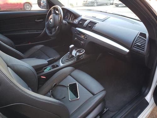 bmw serie 1 2.5 135i coupe sportive 306cv 2010