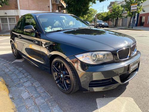 bmw serie 1 2.5 135i coupe sportive 306cv 2011 dissano