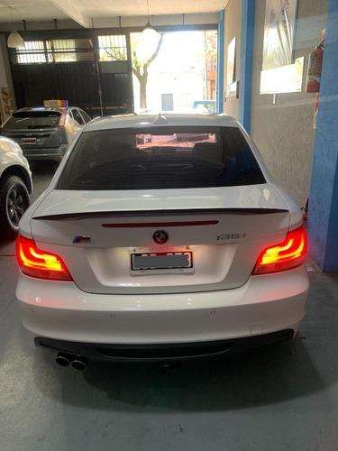 bmw serie 1 2.5 135i coupe sportive 306cv 2012