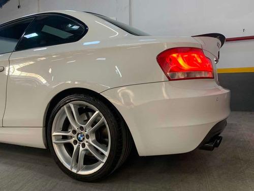 bmw serie 1 2.5 135i coupe sportive 306cv 2013
