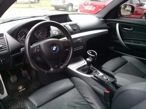 bmw serie 1 2.5 135i coupe sportive 306cv