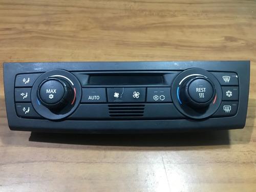 bmw serie 1 3 e87 e90 control aire acondicionado automatico