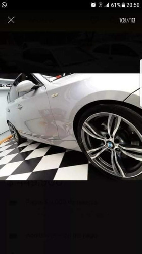 bmw serie 1 3.0 130i m sport package 2007