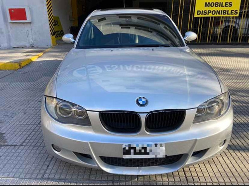 bmw serie 1 3.0 130i m sport package 2009 roma cars