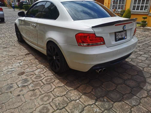 bmw serie 1 3.0 coupe 125i m sport at 2013