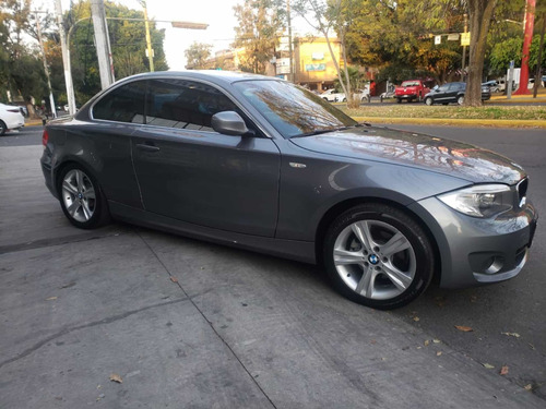 bmw serie 1 3.0 coupe 125ia at 2013