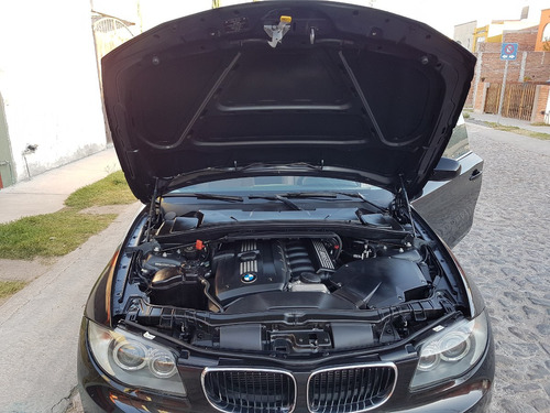 bmw serie 1 3.0 coupe 125ia at ni un solo testigo.ni reparac