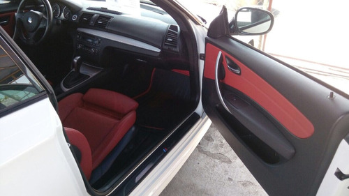 bmw serie 1 3.0 coupe 125ia m sport at 2012