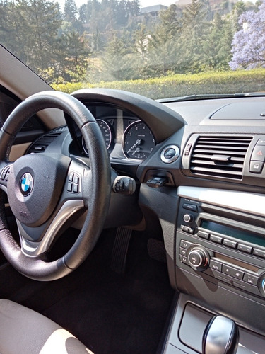 bmw serie 1 3.0 coupe 125ia m sport at 2013