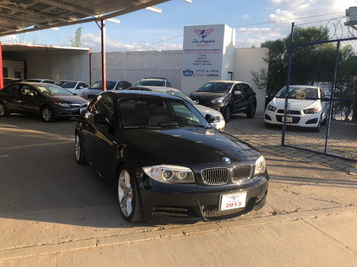 bmw serie 1 3.0 coupe 135i m sport at 2013