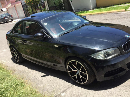 bmw serie 1 3.0 coupe 135ia at 2009