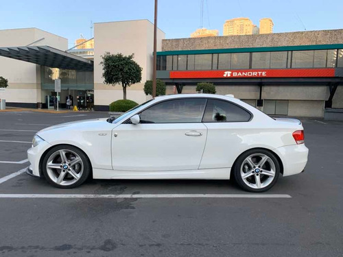 bmw serie 1 3.0 coupe 135ia at 2010