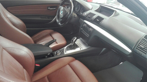 bmw serie 1 3.0 coupe 135ia m sport at 2012