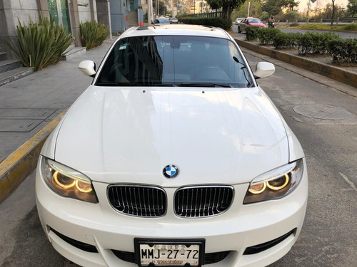 bmw serie 1 3.0 coupe 135ia m sport at 2013