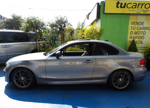 bmw serie 1 bmw 120i coupe m package