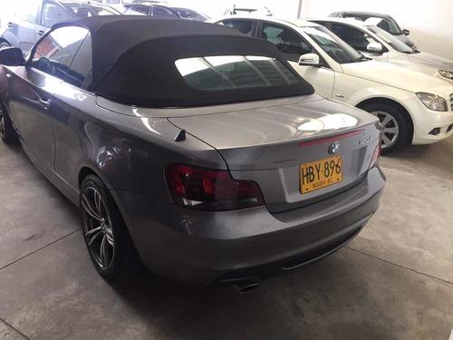 bmw serie 1 cabriolet