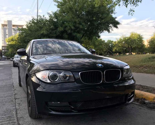 bmw serie 1 coupe 125ia at 2010