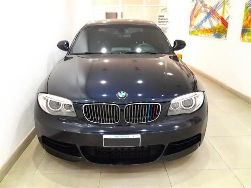 bmw serie 1 coupe 135i m package 3.0 306cv - autoferro bmw