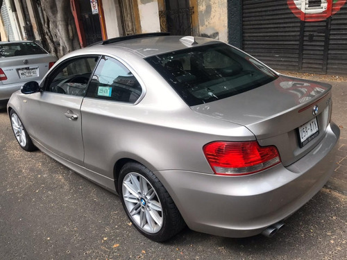 bmw serie 1 coupe 2009