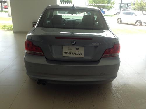 bmw serie 1 coupe en excelente estado ( garantia )