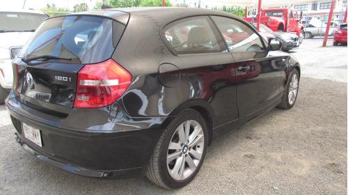bmw serie 1 hb 120ia modelo 2010