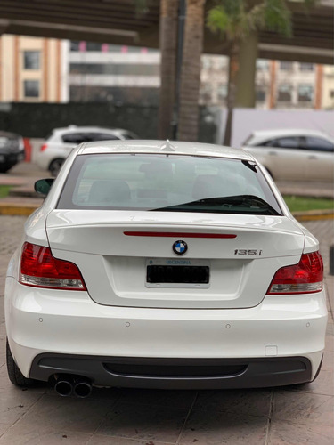 bmw serie 1 m 135 i coupe sportive mt6 madero motors 2011