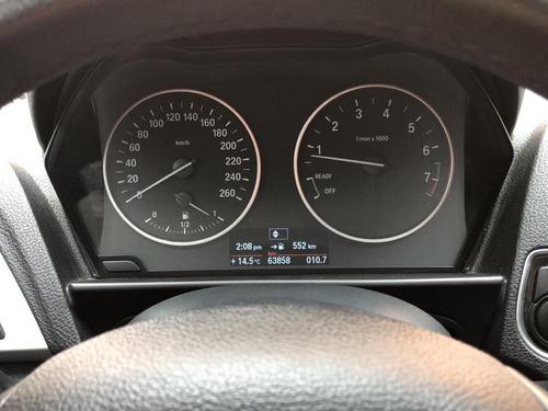 bmw serie 116i twin power turbo