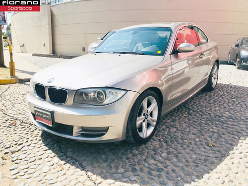 bmw serie 125 coupe 2009