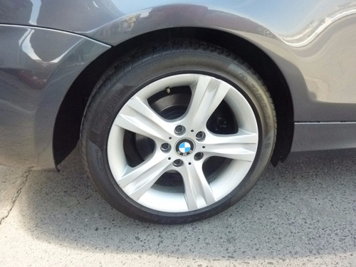bmw serie 125i coupe 2009