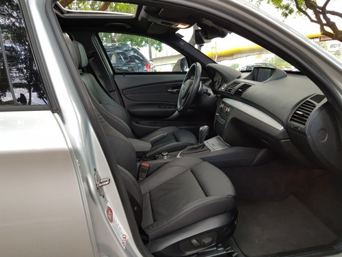 bmw serie 130i 3.0 sport aut. 2011 blindado
