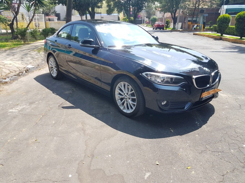 bmw serie 2 2.0 220ia at 2014