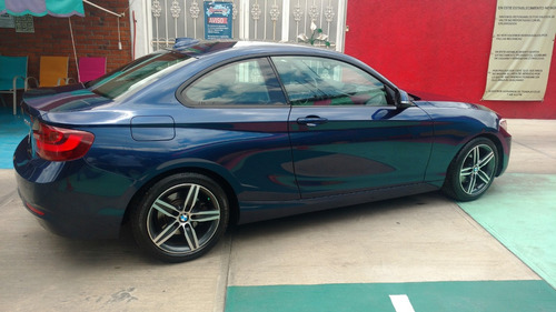 bmw serie 2 2.0 220ia at
