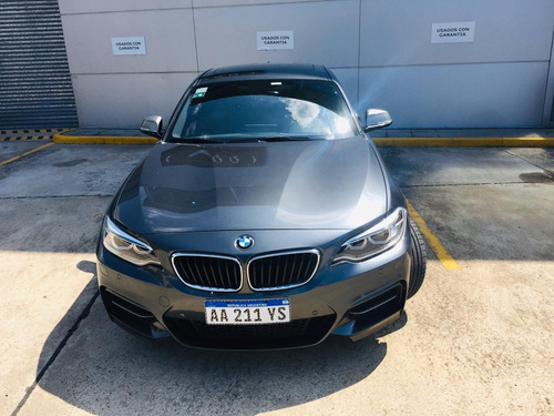 bmw  serie 2  2016  3.0 m235i m package 326cv us 31000