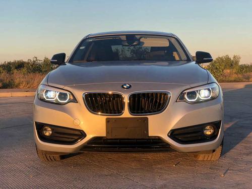 bmw serie 2 2019 2p 220i coupe sport line l4/2.0/t aut