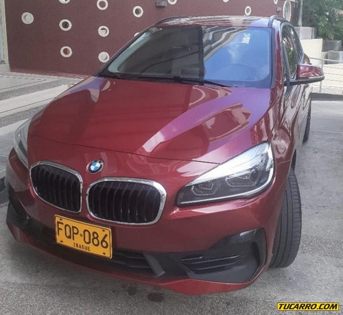 bmw serie 2 218i 1500 cc at turbo