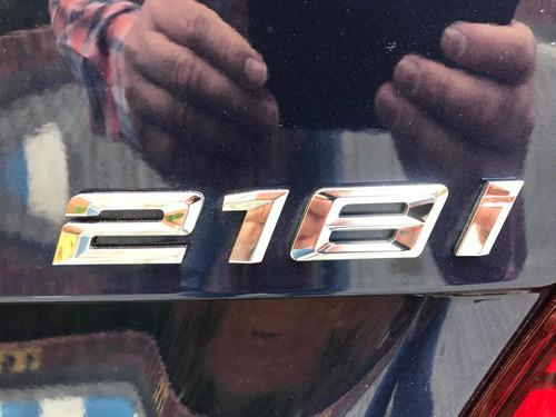 bmw serie 2 218i active tourer