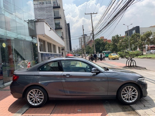 bmw serie 2 220 coupe tp