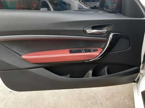 bmw serie 2 220i coupe sportline triptonico 2.0 t 2018