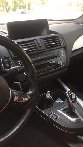 bmw serie 2 2p 235i coupe m sport l6/3.0/t aut 2015
