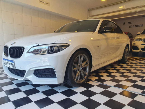 bmw serie 2 3.0 240i m package 2019