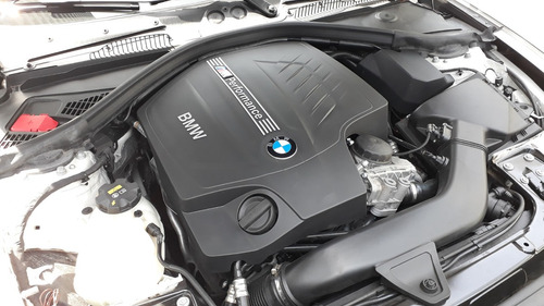 bmw serie 2 3.0 m235i m pack 326cv biturbo 2016 24000km at