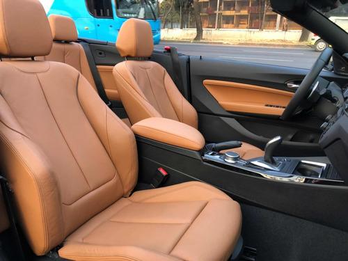 bmw serie 2 3.0 m240 cabrio